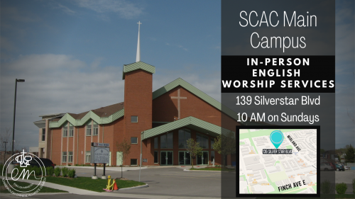 SCAC Main Campus EM Services